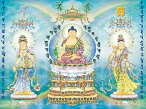 Bhaishajyaguru-Buddha-Dharani800